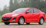 Mazda3星骋