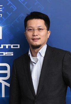 腾讯投资管理合伙人李朝晖
