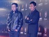 陆川和刘烨
