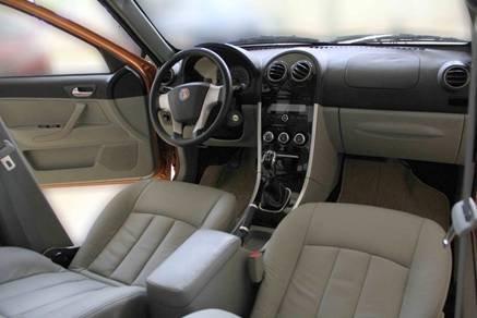 英伦汽车首款A0级经济家轿SC3曝光 或年内上市