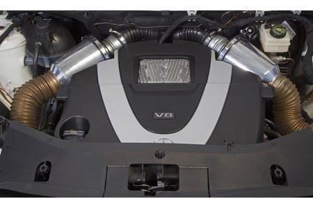 奔驰B级搭载的V8发动机-奔驰B级改5.5L发动机 疯狂学生的疯狂作业