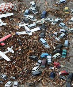 地震加速日企在华战略布局