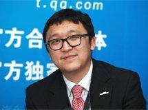 AC宝马中国区总经理杨丹