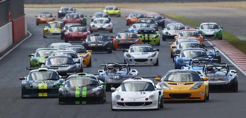 首届英伦赛车节即将于11月27日北京开幕