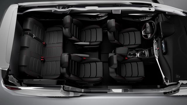 瑞风R3海南车展发布预售 进军家用MPV市场