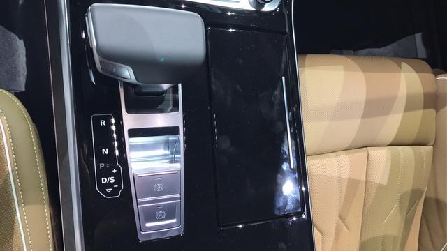 搭载L3级自动驾驶 全新一代奥迪A8全球首发