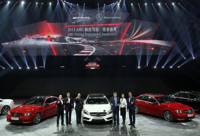 售114.8万起 奔驰新款C63 AMG特别版上市