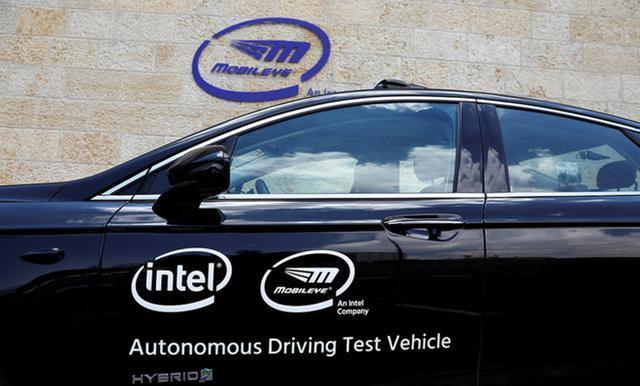 """专注以色列自动驾驶汽车业务 英特尔硅谷裁减""""数十名""""自动驾驶汽车研发人员"""
