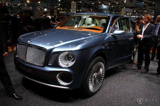 日内瓦新能源/概念车盘点 前瞻未来科技
