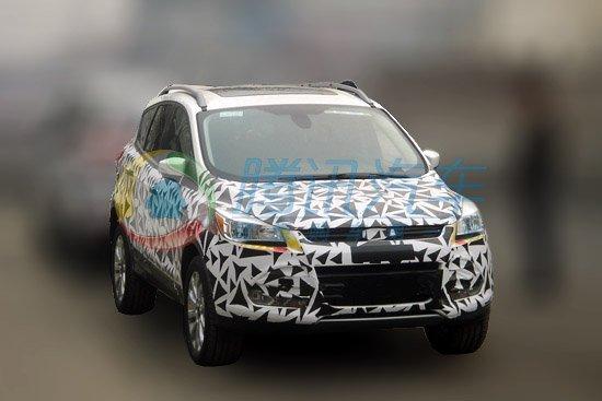 北京车展将亮相的重点SUV 阵容堪比全明星