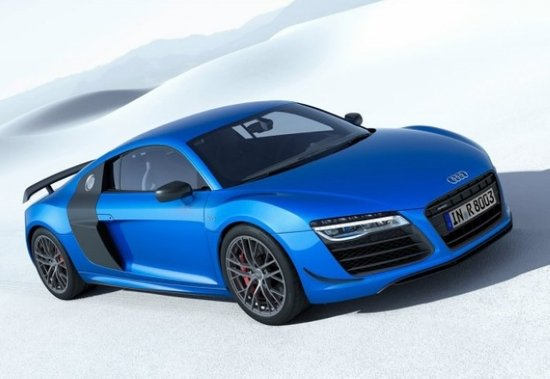 奥迪将于本月广州车展上推出3款概念车