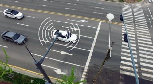 现代起亚在韩建立V2X通信系统 助推自动驾驶