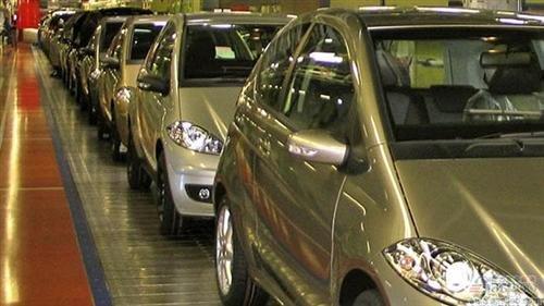 受限欧洲市场低迷 车企兼并收购次数减少