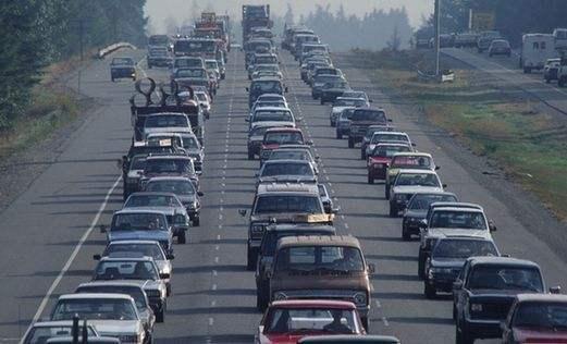"""处理交通违法:替人""""销分""""需提前实名备案"""