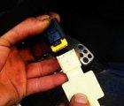 油门加速器和PIN口对接