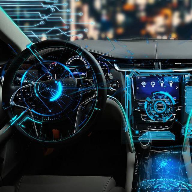被出行暖科技点亮的北京车展 Top 10
