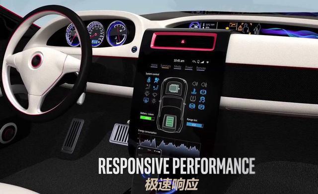 智能驾驶舱变革,重新定义汽车人机交互