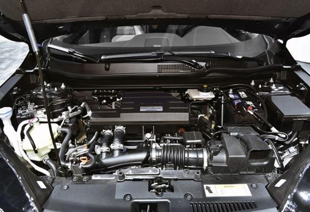 曝东风本田今年新车计划 新CR-V下半年上市