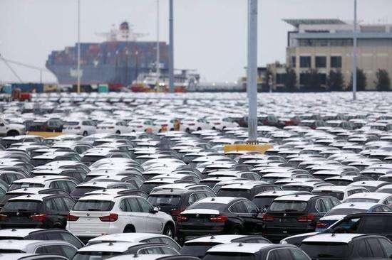 日本将在美国生产更多汽车 而不是从日本出口