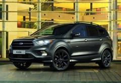 福特将推出翼虎RS车型 定位高性能SUV