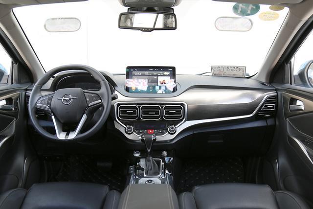 家庭用车实惠之选 10万内优质自主紧凑SUV