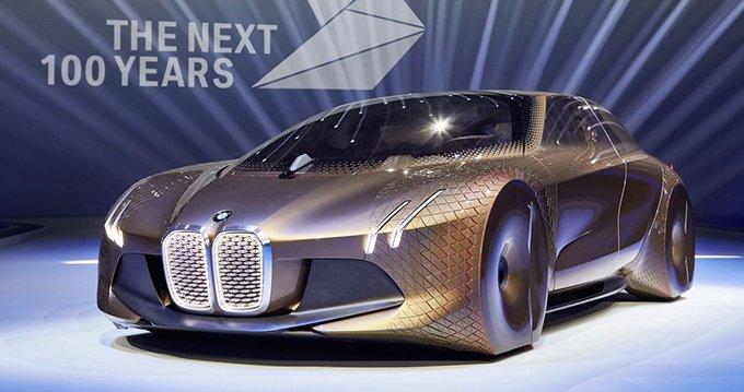 宝马百年最具代表性的10款车