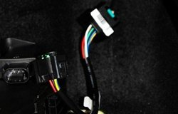 Mini Cooper改装电子油门加速器