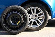 轮胎是重中之重-长途出行先务必要检查轮胎的磨损、胎压和备胎情况