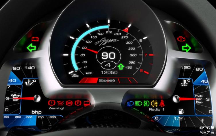 车速多少最省油 老司机说出真实情况