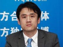 合众思壮中国位置服务总经理 李安