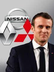 法国政府要求新雷诺董事长担任日产董事会主席