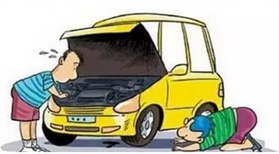 汽车报废征兆从什么现象开始?看完茅塞顿开