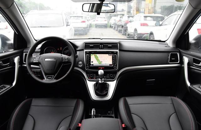 哈弗M6将本月上市 1.5T发动机/紧凑SUV