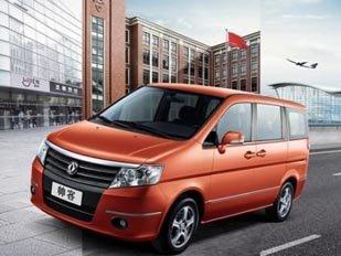 郑州日产帅客1.5l车型上市 腾讯汽车高清图片