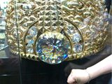 世界上最大的人工钻石