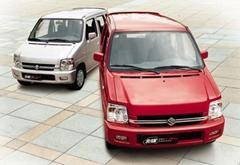 昌河铃木将推北斗星二代车型 或年内上市