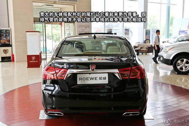 四款值得购买的自主中级车推荐 高品质之选