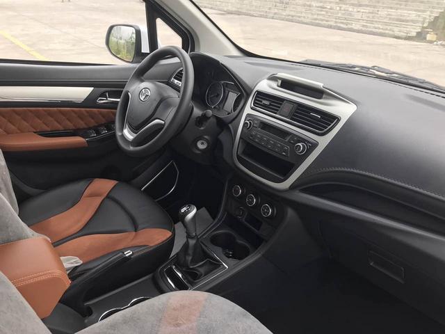 英致三款新车10月10日上市 或4.98万起售