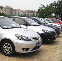 传统汽车节能减排与技术创新