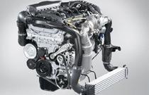 PSA 1.6THP发动机