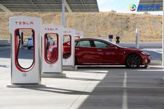 腾讯汽车揭秘特斯拉之一:解决里程焦虑的下一代充电站什么样?
