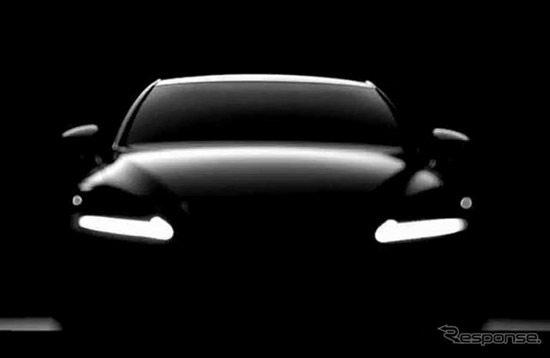 雷克萨斯全新一代IS将于2013年1月14号开幕的底特律国际车展上正式亮相,日前雷克萨斯官方提前公布了一组全新IS的预告图
