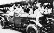 1929年卫冕勒芒赛事冠军