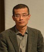 东风日产市场部副部长 熊毅
