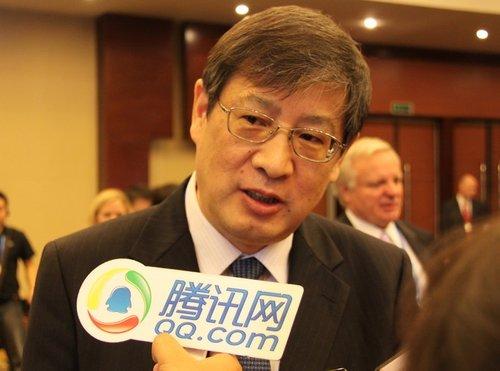 商务部陈林:政府不会干涉车企并购决策