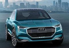 奥迪顺势而动 总部工厂主动申请投产电动车
