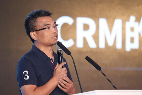 李明友:移动互联时代CRM的下一站是SCRM