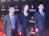 上海通用市场营销执行副总监任剑琼