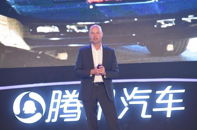 """开放融和 腾讯汽车力促汽车AI""""进化""""之路"""