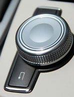 奔驰技术:COMAND驾驶舱管理和数据系统